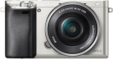 Alpha ILCE-6000L систематический Камер...