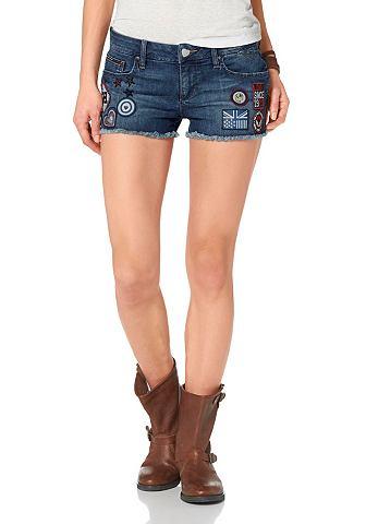 Шорты джинсовые »Rosie«