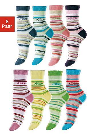 Bodywear носки (8 пар) сделаный в Germ...