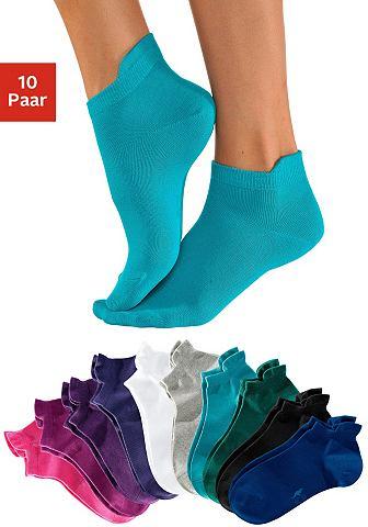 Kanga ROOS носки (10 пар) с erhöh...
