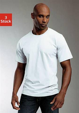 Блуза с круглым вырезом (3 единицы Bau...