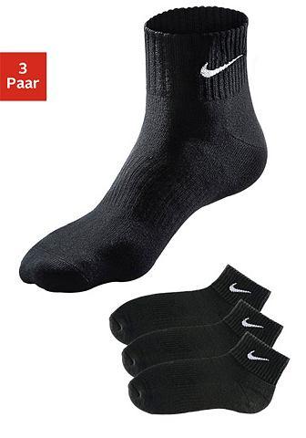 Спортивные носки (3 пар) с мягкий махр...