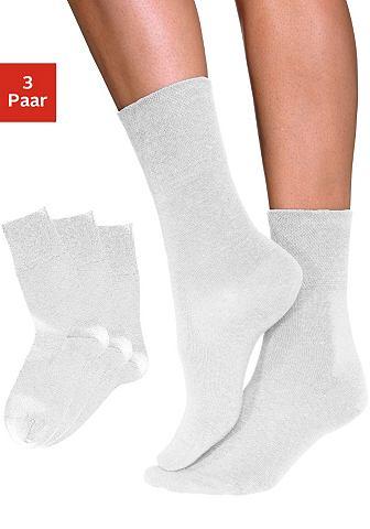 Носки для диабетиков (3 пар) для очень...