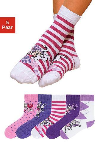 GO в носки детские (5 пар) в 5 farbenf...