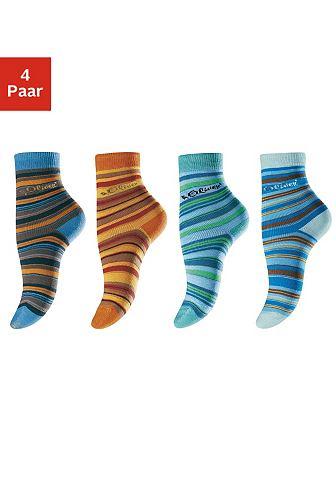 Bodywear носки (4 пар) сделаный в Germ...