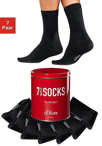 Kojinės (7 poros)