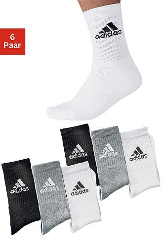 ADIDAS PERFORMANCE Спортивные носки (6 пар)