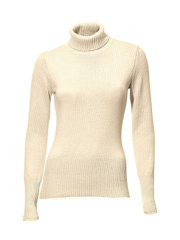 Пуловер с Kaschmir
