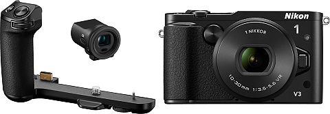 N1 V3 System kamera включая NIKKOR Obj...