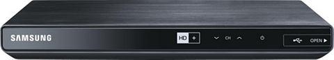GX-SM550SH/ZG SAT-Receiver
