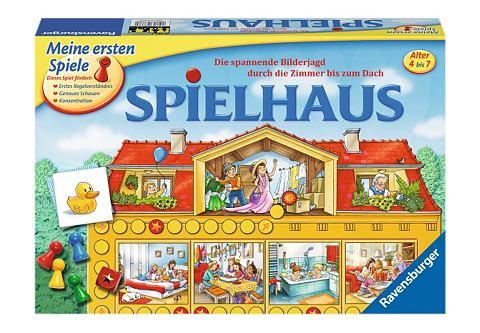 Детская игра »Spielhaus«