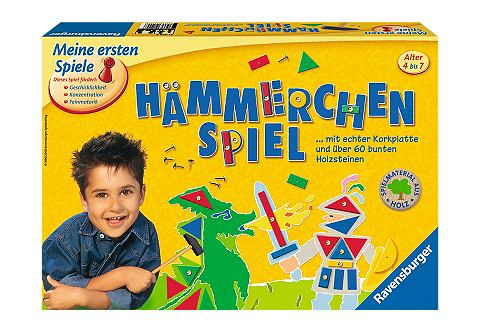 Hammer-Spiel »Hämmerchen Sp...