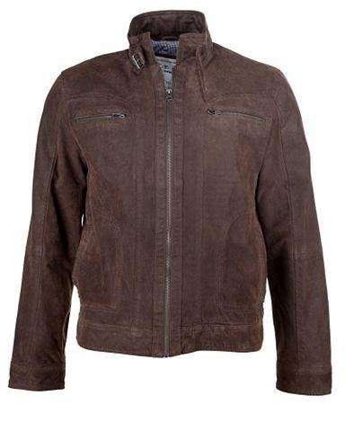 Куртка кожаная »213/56«