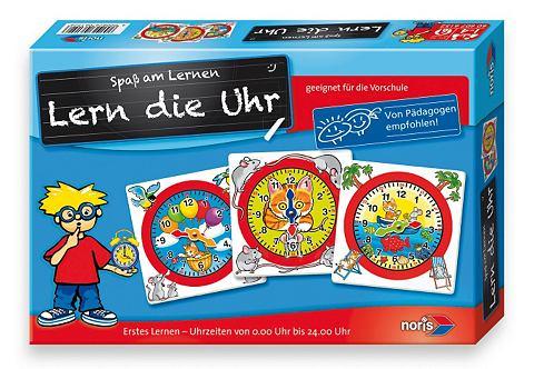 Развивающая игрушка »Lern die Uh...