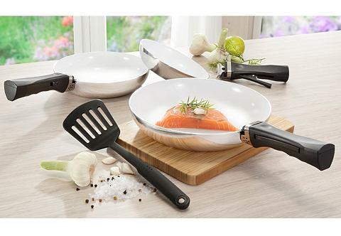 Набор сковородок Natural Line (4 шт.)