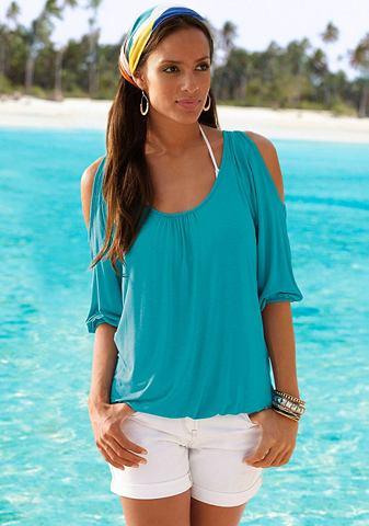 Пляжный футболка