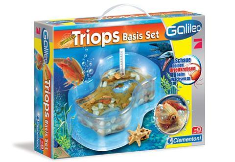 Experimentier-Set »Galileo - Tri...