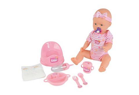 Babypuppe »New Born Baby« ...