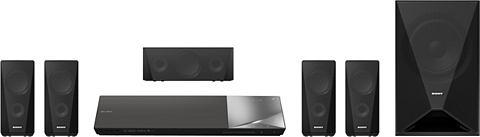 BDV-N5200W Blu-ray Heimkinosystem 3D