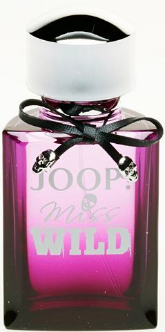 »Miss Wild« Eau de Parfum