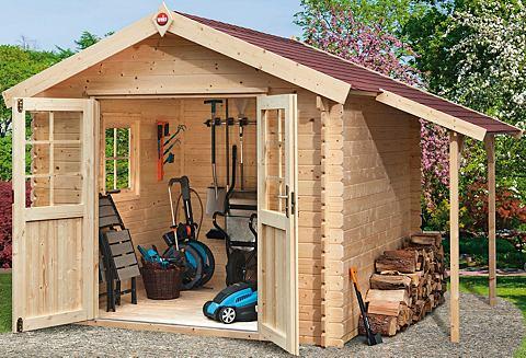 Садовый домик »Jens Gr. 3«...
