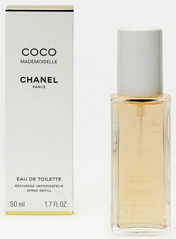 »Coco Mademoiselle« Eau de...
