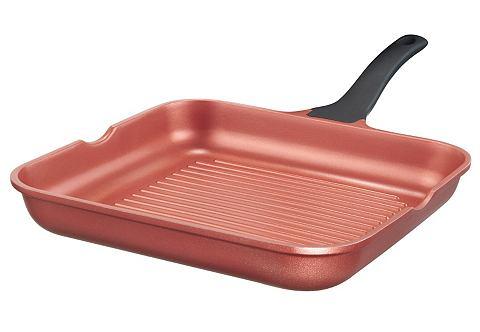 Сковорода для гриля в разный цвета