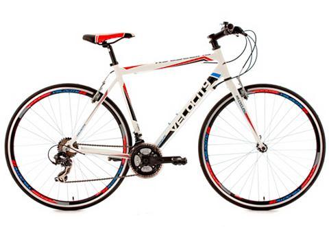 KS CYCLING Спортивный велосипед »Velocity&l...