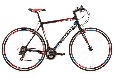 Спортивный велосипед 28 Zoll черный цв...