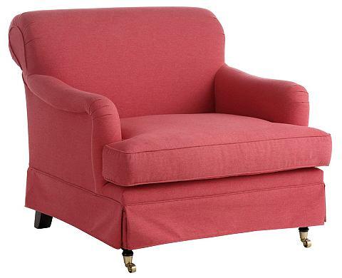 Кресло »La Rocca« в Hussen...