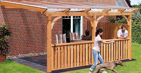 Terrassendach »Premium Gr. A&laq...