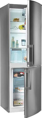 AEG холодильник с морозильной камерой ...