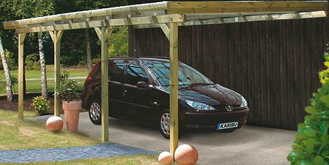 Навес для автомобиля »Eco 3&laqu...