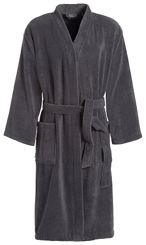 Халат »Rimi« в Kimonoform