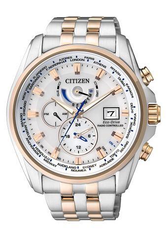 CITIZEN Многофункциональные часы »AT9034...