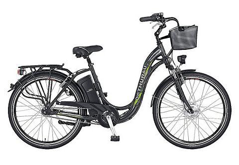 Электрический велосипед City 28Zoll 7 ...
