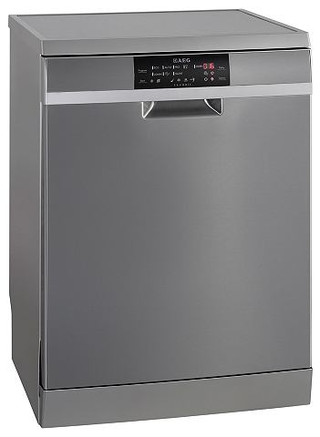 AEG посудомоечная машина FAVORIT F8870...