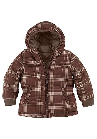 Куртка с отворотом