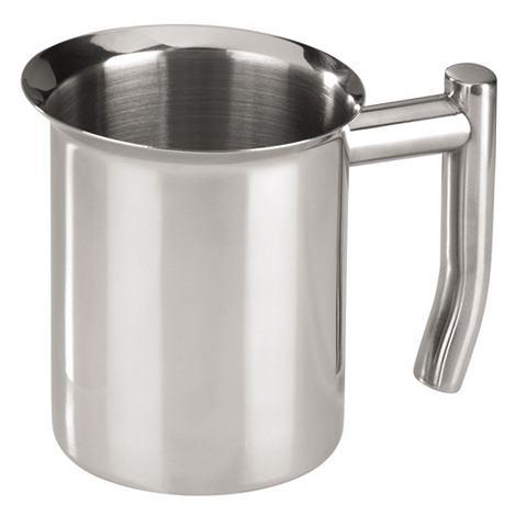 Посуда для молока Milchkanne zum Aufsc...