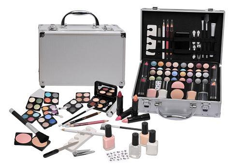 Косметический чемодан French Manicure&...