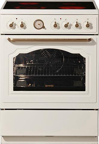 Classico плита напольная EC 67 CLI A
