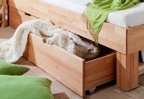 Комод для кровати (2 ч. комплект) Buch...