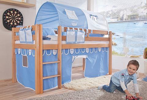 Низкоуровневый кровать комплект (5 шт....