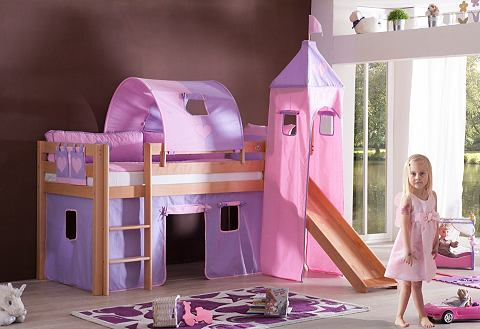 Низкоуровневый кровать комплект 4 ч. &...