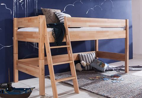 Одноместный/средней высоты кровать &gt...