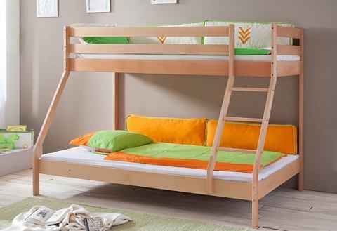 Двухъярусная кровать >>Mike<&...