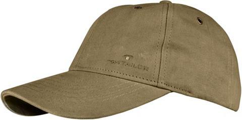 TOM TAILOR Baseball шапка