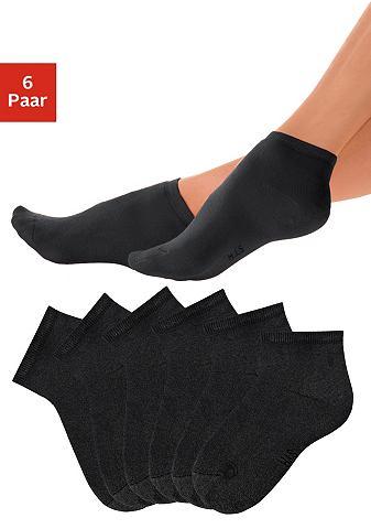 Носки короткие (6 пар) с kuscheligem I...