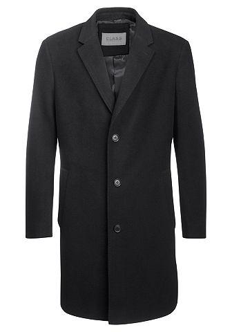 CLASS INTERNATIONAL Пальто шерстяное (Набор с с шарфом)