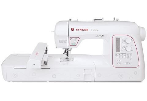 Näh- и вышивальная машина XL-580 ...
